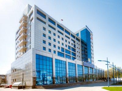 Арбитражный суд Центрального округа