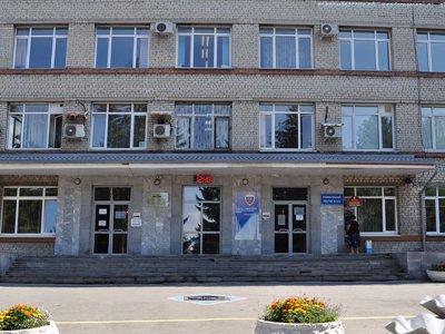 Полиция ищет бомбу в альма-матер Крашенинникова, откуда эвакуировали более 1400 человек