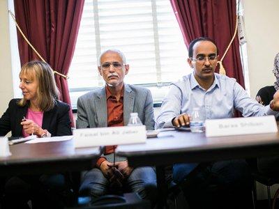 Родственники жертв удара американского беспилотника подали иск в федеральный суд в Вашингтоне