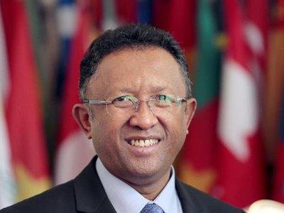 Суд Мадагаскара признал необоснованным требование парламента об импичменте президента