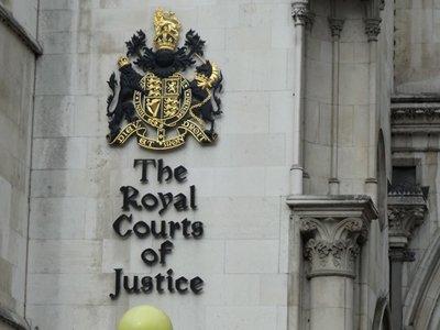 Российские споры вошли в топ-20 дел Высокого суда Лондона в 2016 году
