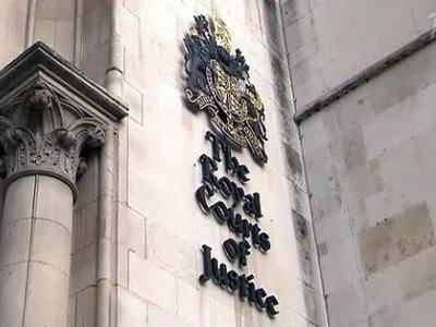 Лондон создаёт суд для рассмотрения крупных финансовых споров