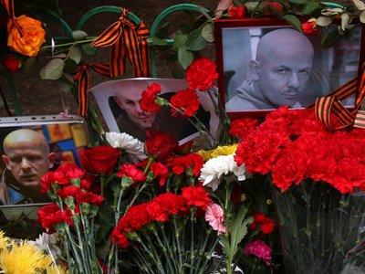 Подозреваемый в убийстве Олеся Бузины освобожден под залог в $230 000
