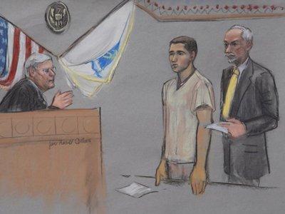 Друга Царнаевых приговорили к 2,5 годам тюрьмы за препятствование расследованию теракта в Бостоне