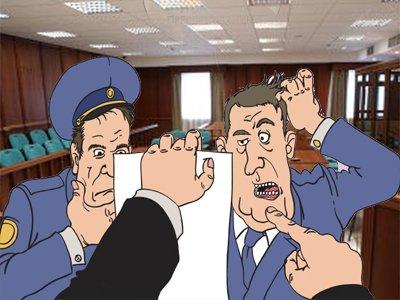 Медицинское освидетельствование как яблоко раздора между судом и следствием