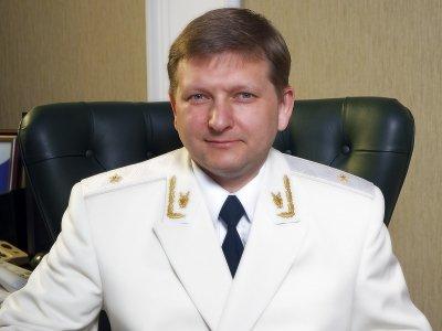 Брат Никиты Белых уволен из органов прокуратуры