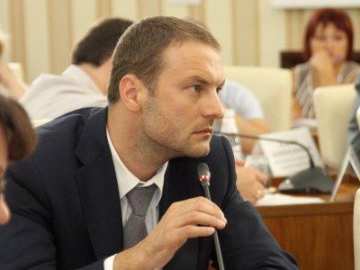 На министра промышленности Крыма возбуждено дело по приватизации активов на 48 млн руб.
