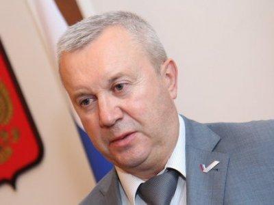 На главу налоговой инспекции Крыма возбуждено дело за подкуп сотрудника ФСБ