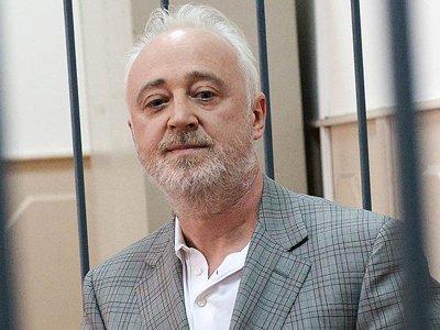 Мосгорсуд продлил доначала весны домашний арест экс-главы «Роснано» Меламеда