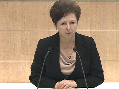 Новая судья ВС высказалась за профессиональное представительство сторон в кассации