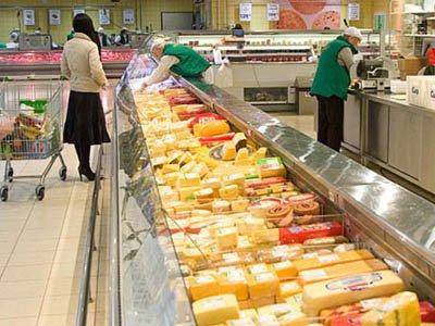 Минпромторг отложил введение продуктовых карточек для малоимущих россиян