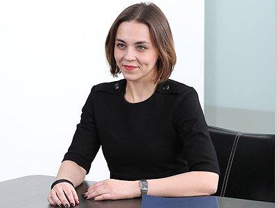 Лина Тальцева