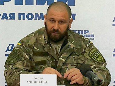 Командира роты спецназа МВД Украины заподозрили в развращении детей