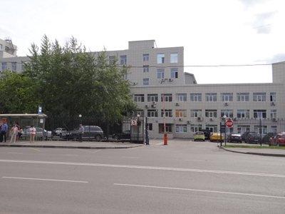 Суд по интеллектуальным правам теперь размещается в этом здании