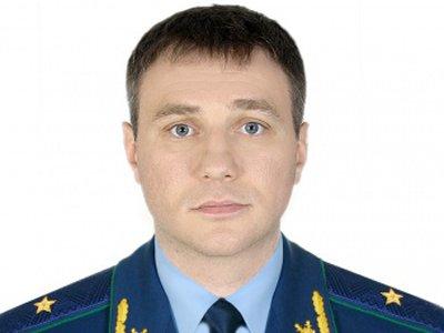 Первым зампрокурора Москвы стал недавний чиновник Генпрокуратуры 39-летний к. ю. н. Максим Тарасов
