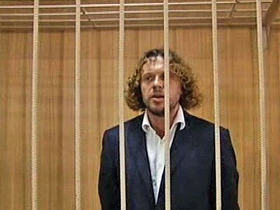 К Полонскому подали гражданский иск на 1,1 млрд руб.
