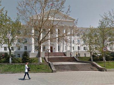 Камчатский краевой суд
