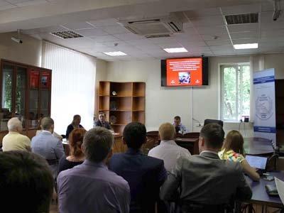 Молодые адвокаты рассказали о социальных обучающих программах
