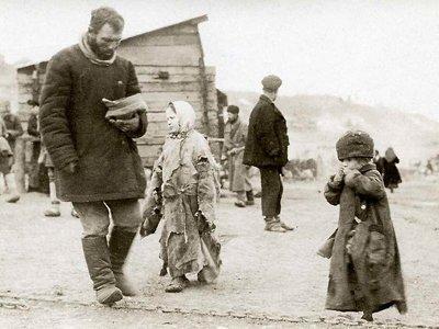 """800 пудов ваты для """"жертв контрреволюции"""" – исторический документ"""