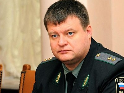 Главным приставом Подмосковья назначен 43-летний выпускник МЮИ