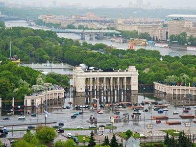 Чайку просят проверить тендер на озеление Москвы стоимостью 1,7 млрд рублей