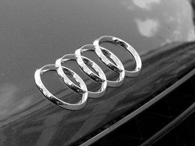 Немецкие прокуроры начали предварительное расследование в отношении Audi