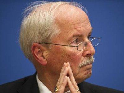 Генерального прокурора ФРГ отправили в отставку в связи с делом о слежке в интернете