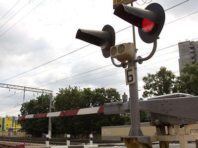 Автомобилисты могут забыть о тысячном штрафе за выезд на железнодорожный переезд при стоп-сигнале