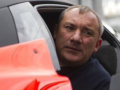 Мосгорсуд закрыл дело о взыскании кредита в 65 млн рублей с Николая Фоменко