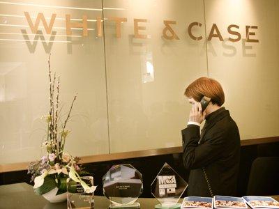 РФ наняла юрфирму White & Case для разбирательств с арестом своих активов в США по иску ЮКОСа