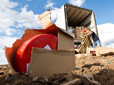 ОЗПП обжаловало в ВС президентский указ об уничтожении санкционных продуктов