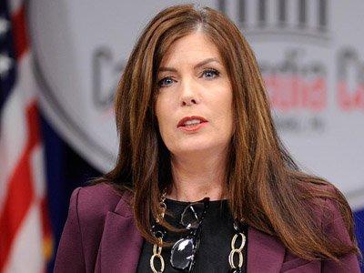 Экс-генпрокурор Пенсильвании получила два года за лжесвидетельство