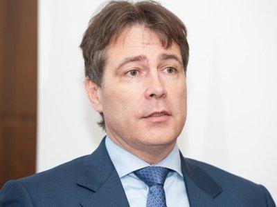"""Начальника """"Латвийской железной дороги"""" задержали по подозрению в коррупции"""