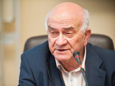 """В президентский совет включен Евгений Ясин, чей фонд признан """"иностранным агентом"""""""