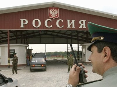 """ФАС возбудила дело на Росграницу за сговор с компанией """"РосТрансСтрой"""" на торгах по обустройству КПП"""