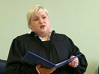 ВККС не вернула статус отставника судье, арестованной за взятки от адвокатов