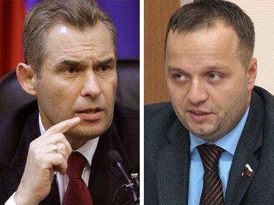 Генпрокуратура отказала сенатору в принятии мер к омбудсмену Астахову, поскольку не вхожа в Кремль