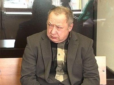 К амнистированному судье Геннадию Черенкову, сбившему мать с коляской, подан иск на 1,8 млн руб.