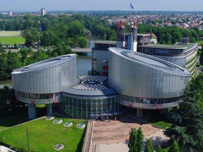 """ЕСПЧ признал нарушение Россией прав члена """"банды Шутова"""""""