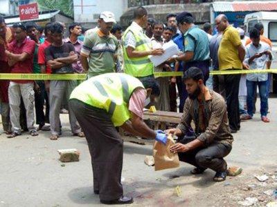 В Бангладеш арестованы подозреваемые в убийстве блогеров-атеистов