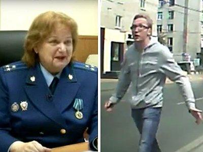 Глава отдела облпрокуратуры уволилась из-за дела на сына – экс-прокурора, избившего автомобилистку