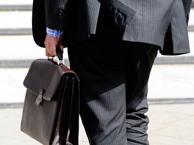 ВС подтвердил прекращение отставки судьи, который пошел в суд вместо сына