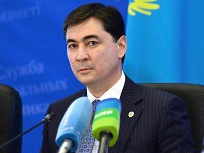 Суд Казахстана разрешил осужденному за коррупцию работать в госорганах