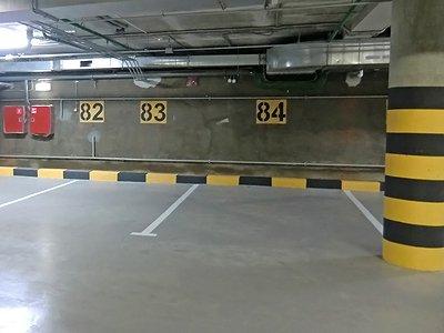Подземные парковки приравняют к объектам недвижимости