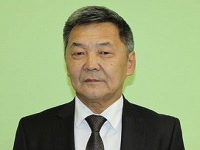 Президентом адвокатской палаты стал выпускник Высшей следственной школы МВД