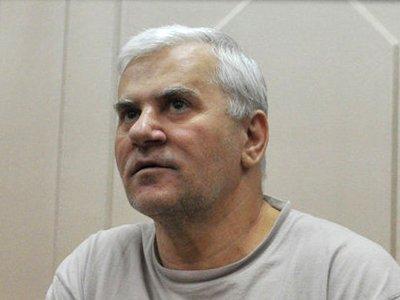 Суд назначил максимальное наказание бывшему мэру Махачкалы Амирову за убийство главы отдела СКР