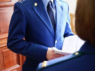 Бизнес-омбудсмен предлагает поправками в УПК вернуть прокурорам право возбуждать дела
