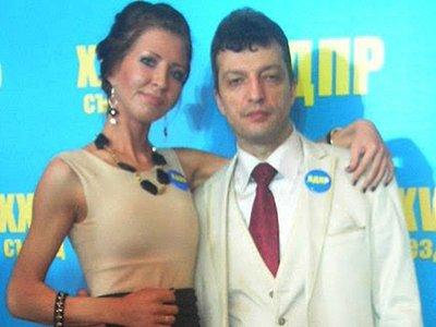 Адвокат Станислав Ветчинкин