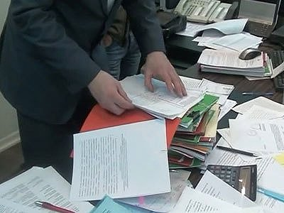 Юристы раскрывают секреты: как пережить обыск в офисе
