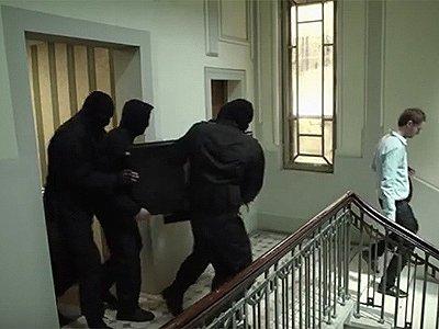 """Кассация запретила телерекламу дверей Torex с """"инструкцией"""" для грабителей"""